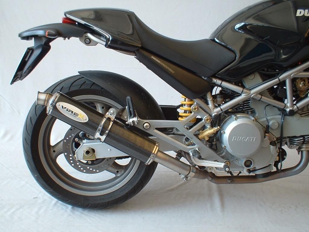Scarichi Ducati Monster Ricambi Accessori Moto Usati Nuovi